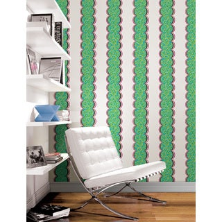 Wall Pops Zsa Zsa Stripes Wall Decal Set