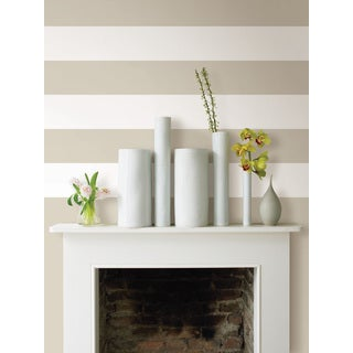 Wall Pops Pebble Stripes Wall Decal Set