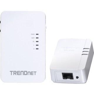 TRENDnet Powerline 500 Wireless Kit
