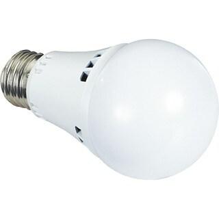 Verbatim Contour Series Omnidirectional A19 3000K 800-lumens LED Lamp