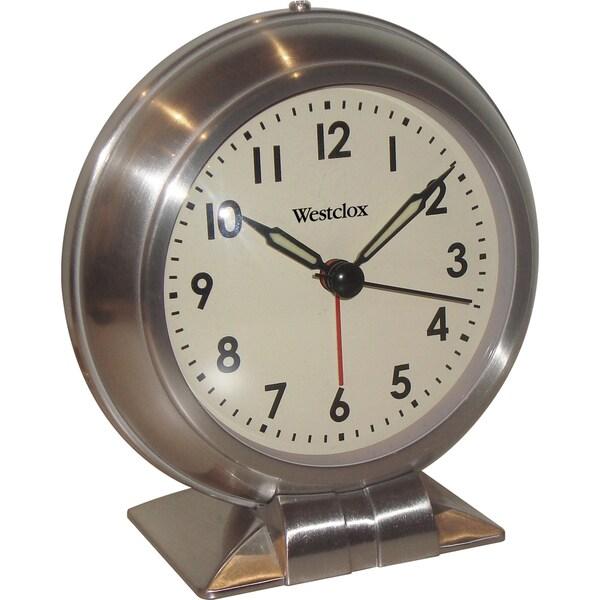 QA Alarm Metal Case