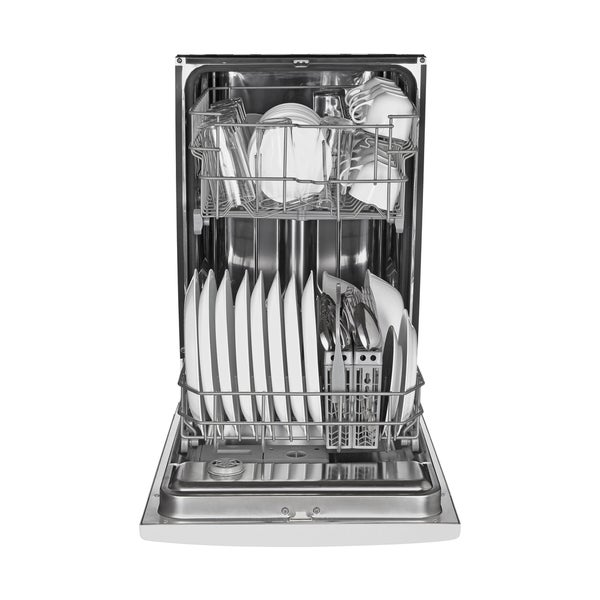 Midea 18 Inch Portable Dishwasher   Free Shipping Today   Overstock.com    16104983