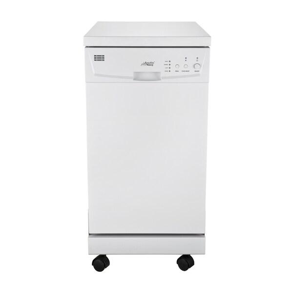 Midea 18 Inch Portable Dishwasher