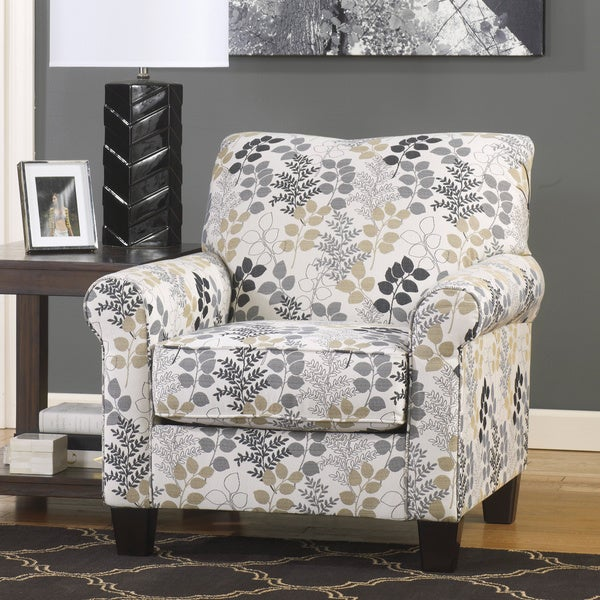 Nice Ashley Accent Chairs Painting