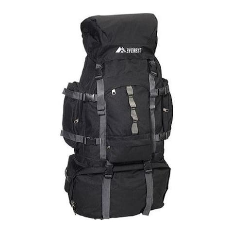 Everest 28-inch Deluxe Hiking Pack