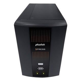 Plustek XPRESS NVR X880P Video Surviellance Station