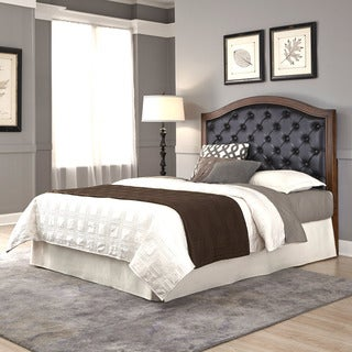 Duet King/California King Tufted Diamond Headboard by Home Styles (2 options available)