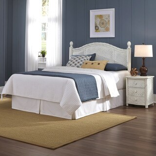 Marco Island Headboard and Night Stand by Home Styles