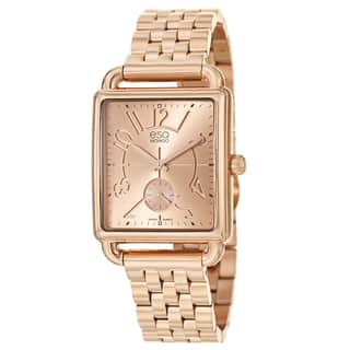 ESQ by Movado Women's 'Origin' Rose Goldplated Stainless Steel Swiss Quartz Watch|https://ak1.ostkcdn.com/images/products/8883425/P16106693.jpg?impolicy=medium