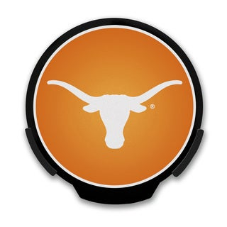 Texas Longhorns NCAA Power Decal