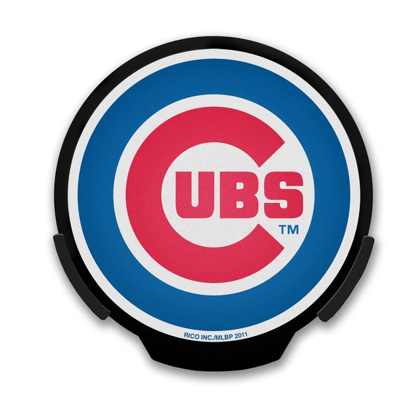 Chicago Cubs MLB Power Decal