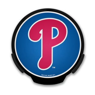 Philadelphia Phillies MLB Power Decal