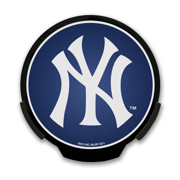 New York Yankees MLB Power Decal