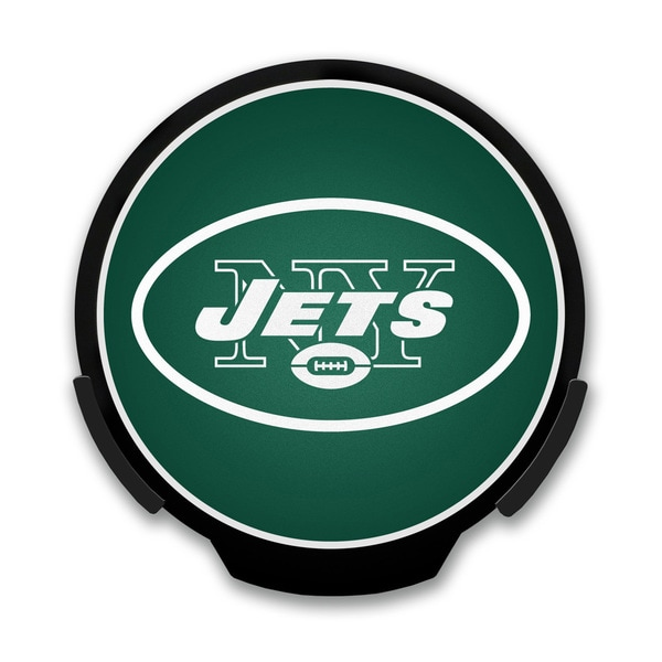 New York Jets NFL Power Decal