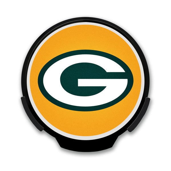 Green Bay Packers NFL Power Decal