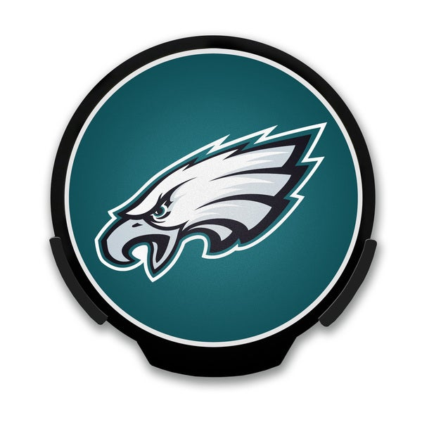Philadelphia Eagles NFL Power Decal