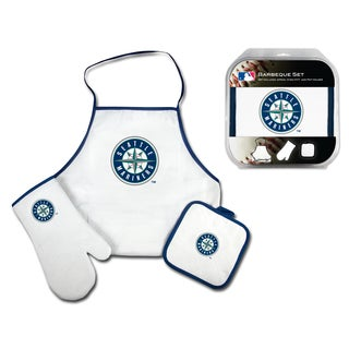 Seattle Mariners 3-Piece Tailgate Set