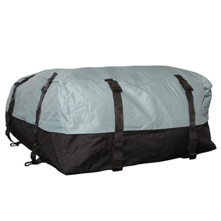 Oxgord Water-resistant 8-clasp Fastener Roof-top Cargo Rack Cover