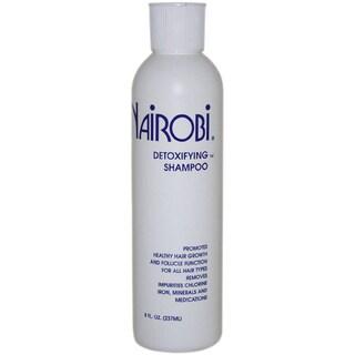 Nairobi 8-ounce Detoxifying Shampoo