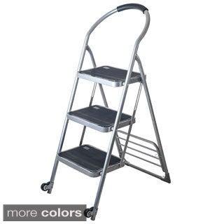 Northwest Folding Step Ladder/ Cart Dolly