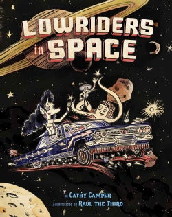 Lowriders in Space 1 (Hardcover)