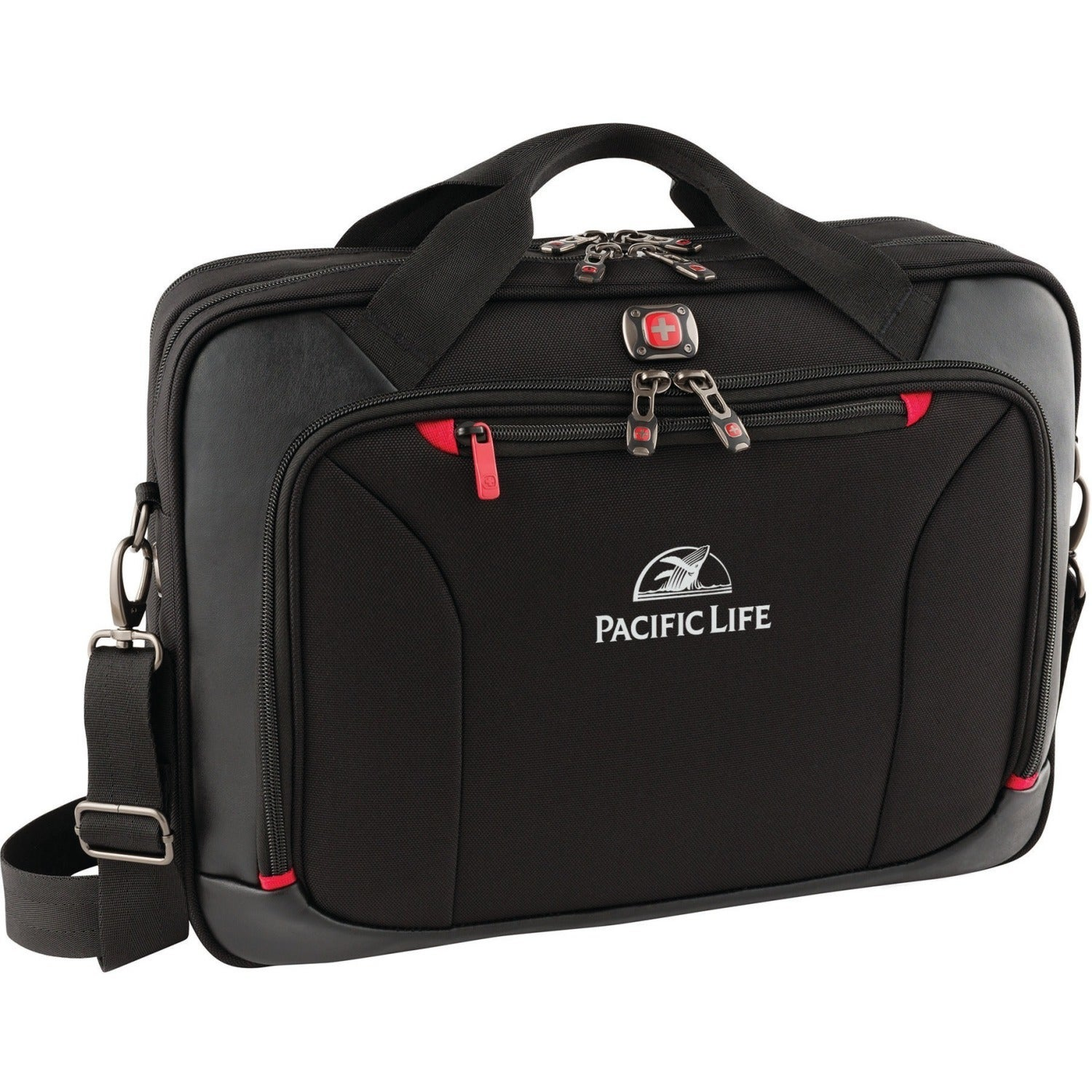 "Wenger Highwire Carrying Case (Briefcase) for 17"" Noteboo..."