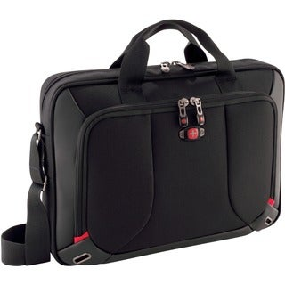 "Wenger Platform Carrying Case (Sleeve) for 16"" Notebook - Black"