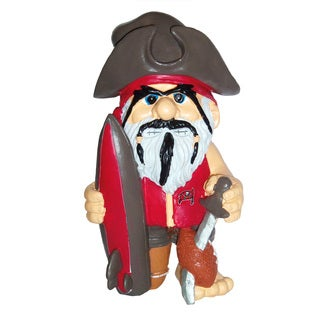 Forever Collectibles NFL Tampa Bay Buccaneers 11-inch Thematic Gnome