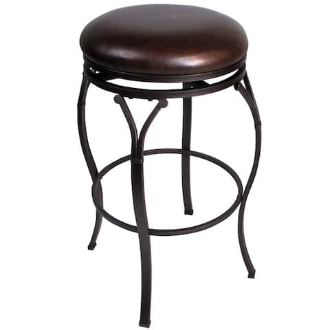 Lakeview Backless Adjustable Stool