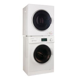 Equator White Stacking Washer and Dryer|https://ak1.ostkcdn.com/images/products/8887152/P16109748.jpg?impolicy=medium