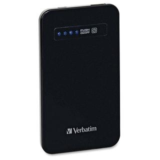 Verbatim Ultra-Slim Power Pack, 4200mAh - Black