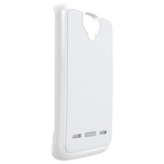 TAMO Samsung S4 Extended Battery Case - White