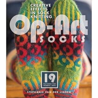 Interweave Press - Op-Art Socks