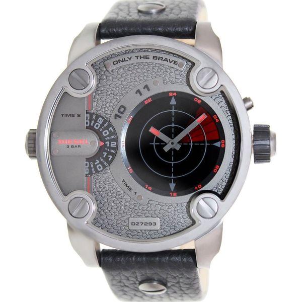Shop Diesel Men S Dz7293 Little Daddy Radar Watch