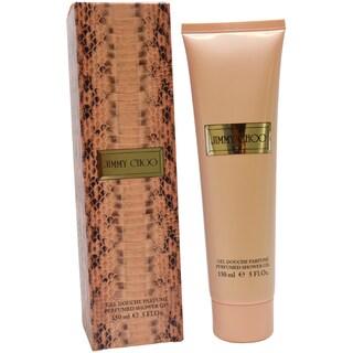 Jimmy Choo Women's 5-ounce Perfumed Shower Gel
