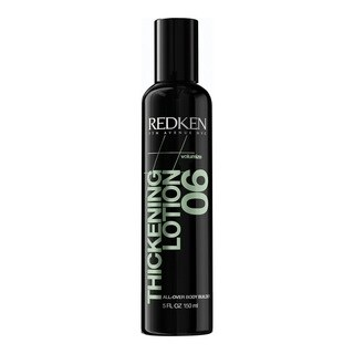 Redken 06 Volume 5-ounce Thickening Lotion