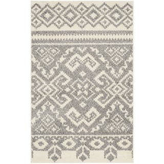 Safavieh Adirondack Southwestern Ivory / Silver Rug (2'6 x 4')|https://ak1.ostkcdn.com/images/products/8891773/P16113235.jpg?impolicy=medium
