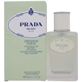 Prada Milano 'Infusion D'Iris' Women's 1.7-ounce Eau de Toilette Spray