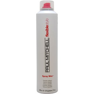 Paul Mitchell Flexible Style 7.5-ounce Wax Hair Spray