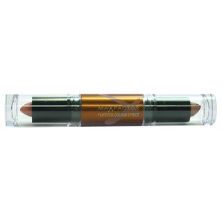 Max Factor Flipstick Colour Effect 'Melody Brown' Lipstick