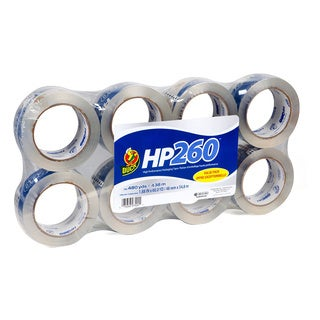 Duck HP260 High Performance Packaging Tape