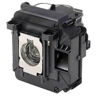 V7 Replacement Lamp For Epson PowerLite D6155W D6250 D615W EB-1850W 2