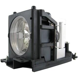 V7 Repl Lamp For Hitachi CP-X440, X443, X444, X445, X455 OEM#DT00691