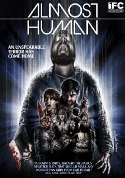 Almost Human (DVD)