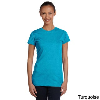 LAT Women's Vintage Jersey Slim T-Shirt (3 options available)