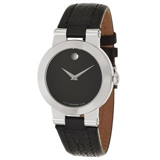 Movado Men's 0606730 'Vizio' Stainless Steel Swiss Quartz Watch