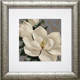 Igor Levashov 'Dolce Magnolia' Framed Art Print
