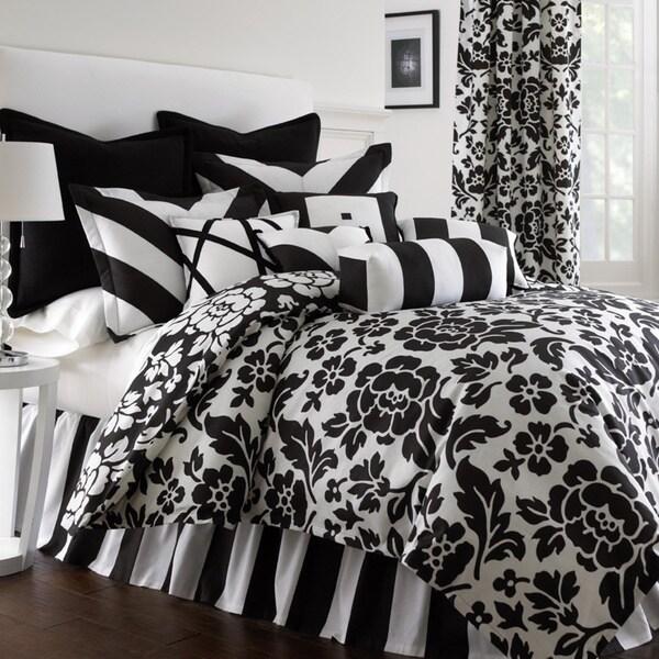 Prescott 6-piece Cotton Comforter Set