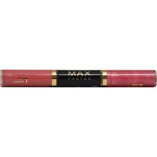 Max Factor Lipfinity Colour & Gloss 'Illuminating Fushcia' Lip Gloss
