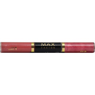 Max Factor Lipfinity Colour & Gloss Illuminating Fushcia Lip Gloss